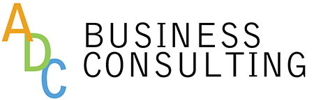 ADC Business Consulting Logo