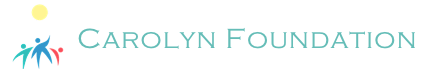 Carolyn Foundation logo