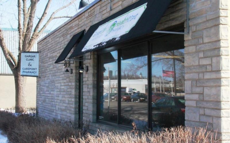 Street View of Gargar Clinic