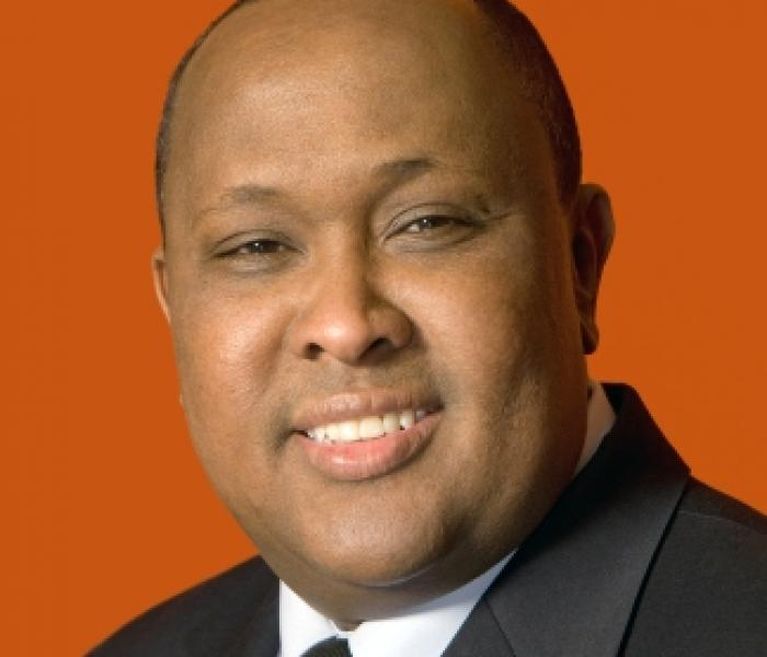Headshot of the late Hussein Samatar
