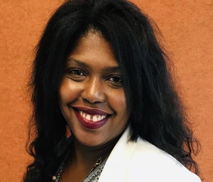 Headshot of Magarita Jules