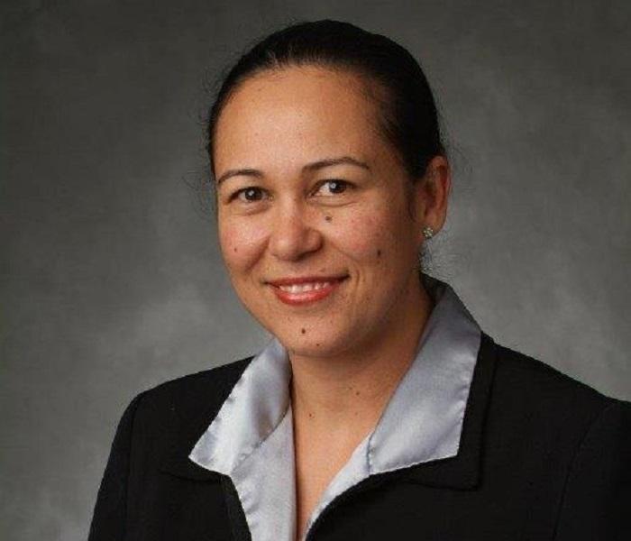 Headshot of Rava Nedich
