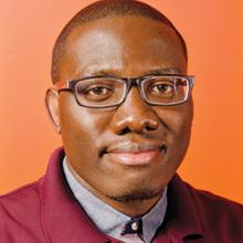 Headshot of Abdulmalik Musoke
