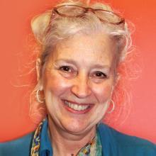 Headshot of Cindy Ohlenkamp
