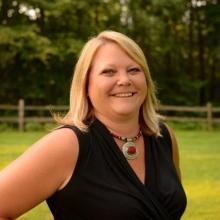 Headshot of Kathy Bjerke