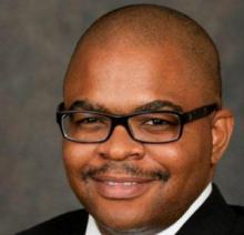 Headshot of Soga Mbilima