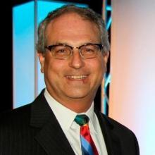 Headshot of Paul Fehrenbach